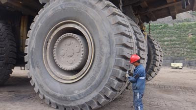 World's first extra-large tyre recycling plant to open in 2018
