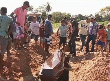 STF mantém prisão de policiais acusados de matar dez pessoas no Pará