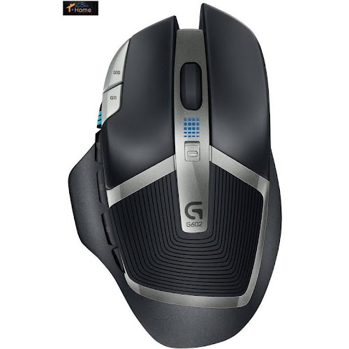 Logitech Gaming Mouse G602 - Wireless Laser Mouse - Mac/PC