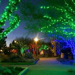 Six spots around Las Vegas to take in a show of holiday lights
