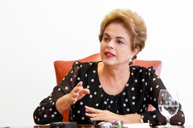 Solidariedade vai ao STF para impedir pronunciamento de Dilma na TV Roberto Stuckert Filho/Agência Brasil