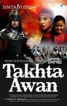 Takhta Awan (The Road to the Empire, Buku 2)
