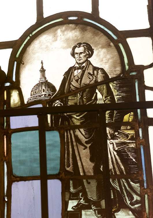 Yale Will Drop John Calhoun's Name From Building - NYTimes.com