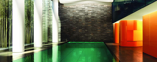 Gym and Spa Design, Supply and Management