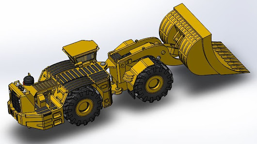 [Udemy 100% Free]-Learn SolidWorks 2018