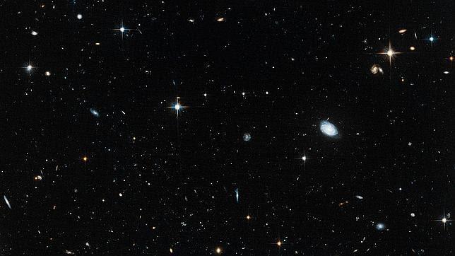 El misterio de las mini galaxias fantasma