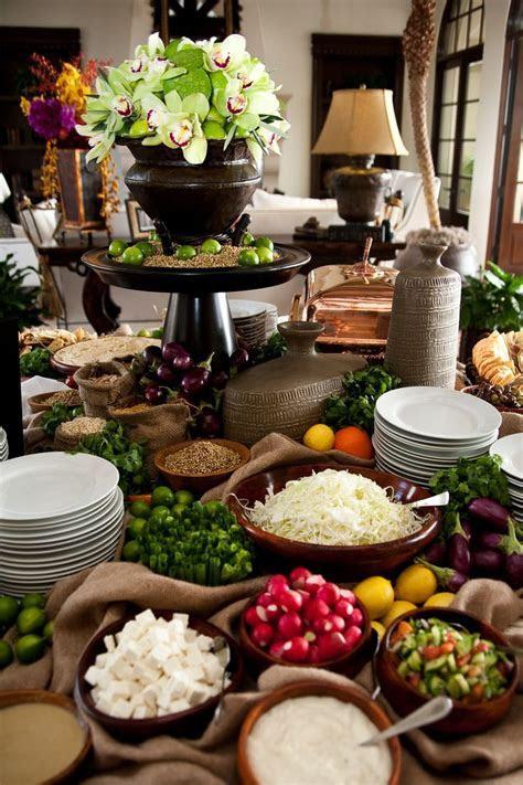 Best 25  Catering buffet ideas on Pinterest   Dinner