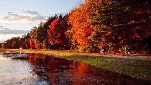 Editors Picks Favorite Fall Getaways Fall Travel