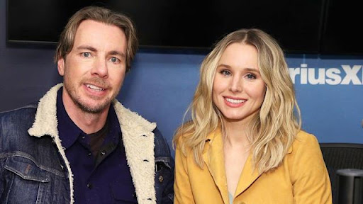 Kristen Bell on the 'Acts of Service' Dax Shepard Has Mastered to Make Their Marriage Work (Exclusive)