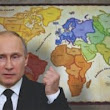 Putin Rolls Triple Sixes: Moves Two More Troops into PositionThe Skunk - Tasteless American Satire for the Ill-Informed | The Skunk - Tasteless American Satire for the Ill-Informed