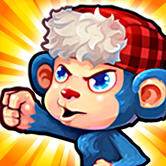 Lumberwhack: Defend the Wild -Monkey Tower Defense