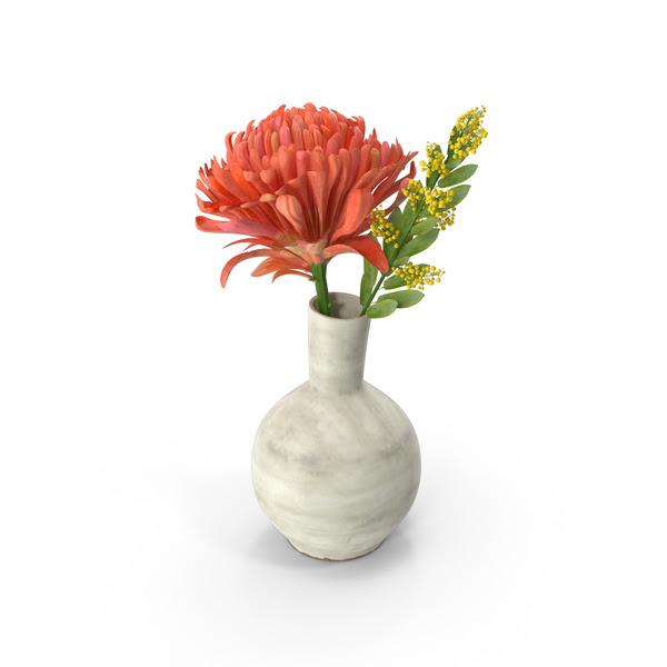 Flower Vase Png Images Psds For Download Pixelsquid S11171611b
