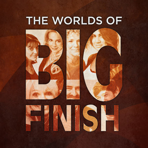 The Worlds of Big Finish (trailer)