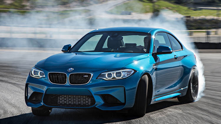 No BMW M2 Convertible in the cards - Autoblog