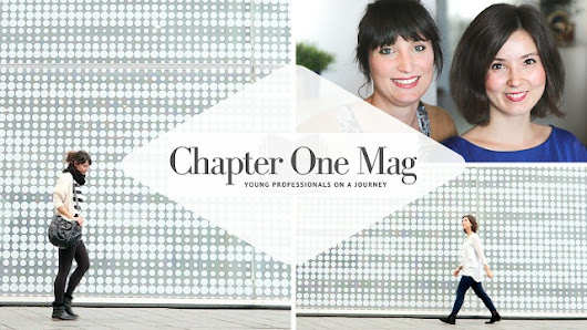Chapter One Mag goes YouTube