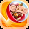 SEGA - Super Monkey Ball Bounce artwork
