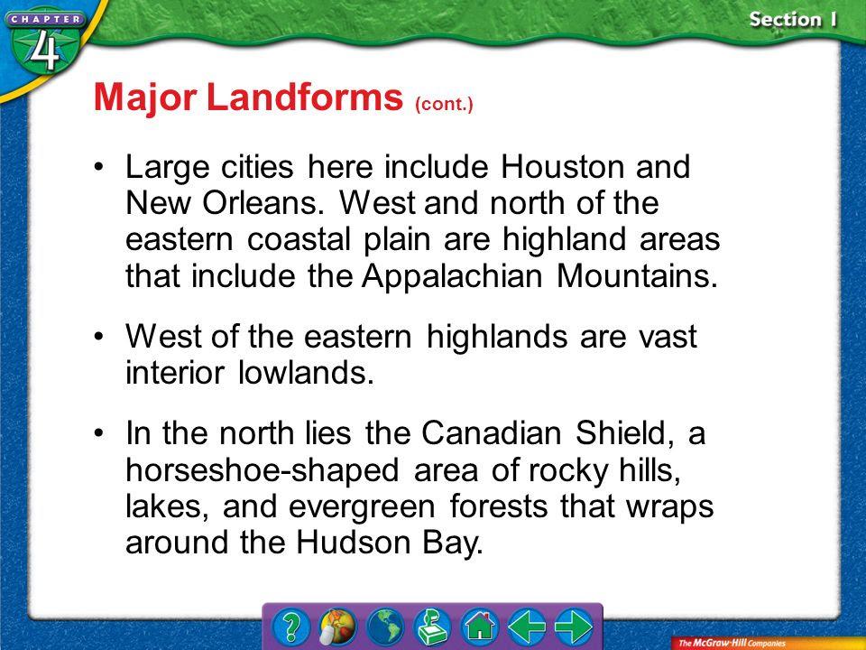Major+Landforms+%28cont