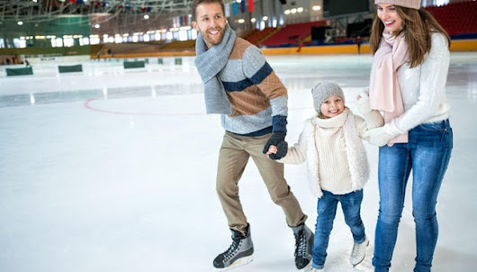 Party on Ice - Family Celebration Finland 100 | Mattamy Athletic Centre