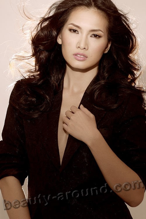 Meryem Uzerli: Top 10 List of Most Beautiful Vietnamese Women