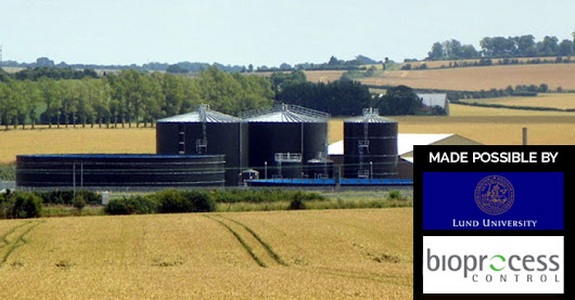 TOS#40: The Anaerobic Digestion Update: Using Operational Efficiency & Better Policy to Solve Current Challenges | OrganicStream.org
