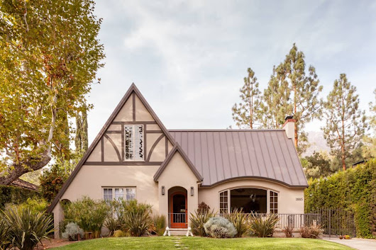 1924 Tudor Reimagined by House of Honey