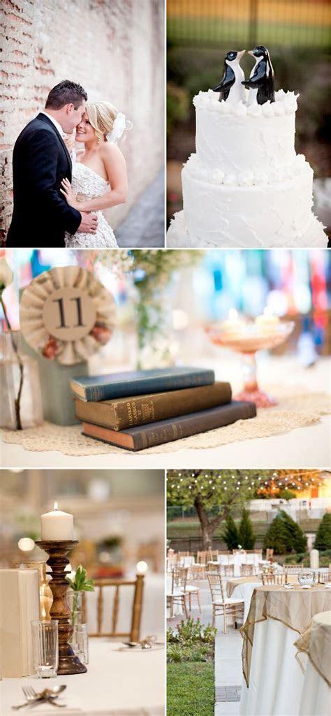 81 best Literary Weddings images on Pinterest   Wedding
