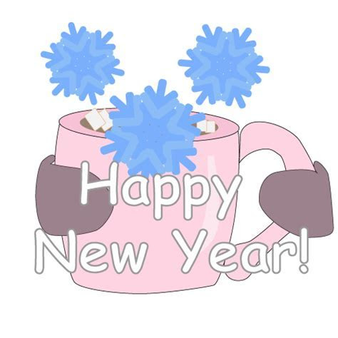 Happy New Year! Free Happy New Year Images eCards
