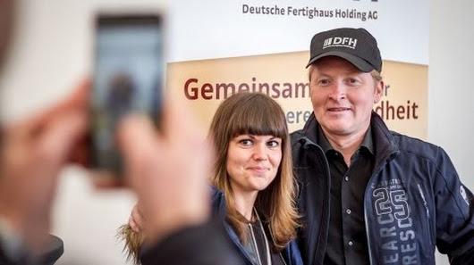 DFH Deutsche Fertighaus Holding AG - Google+