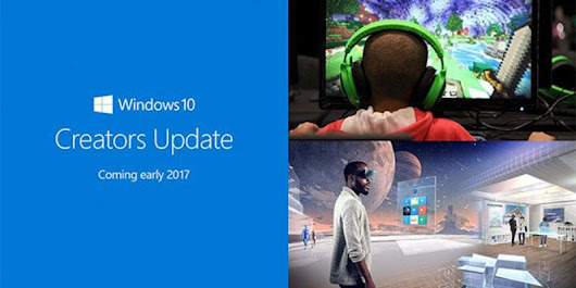 Everything You Need to Know About the Windows 10 Creators Update - Make Tech Easier