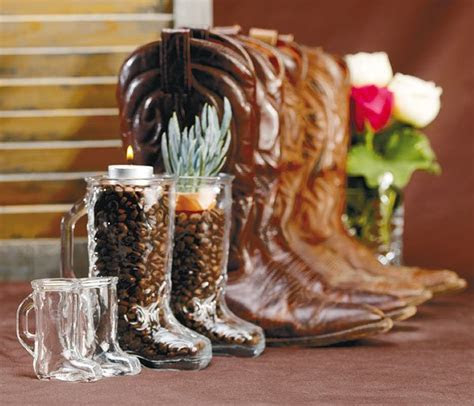 Western Wedding Theme Decorations : Have your Dream Wedding