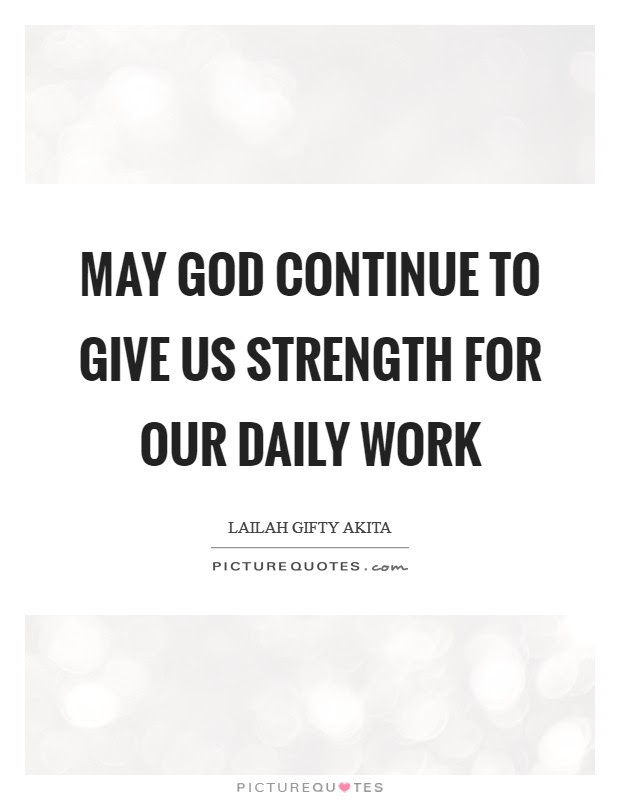 God Strength Quotes Sayings God Strength Picture Quotes