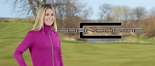 Extend the Season With Carnoustie Sportswear - Chicago Golf Report