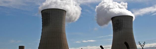 nucleare centrale interna nuova