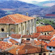 Northern Spain - Car Hire and Madrid to Sigüenza