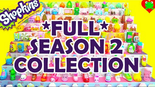 Shopkins season 2 collection complete shopkins season 2 collection toy