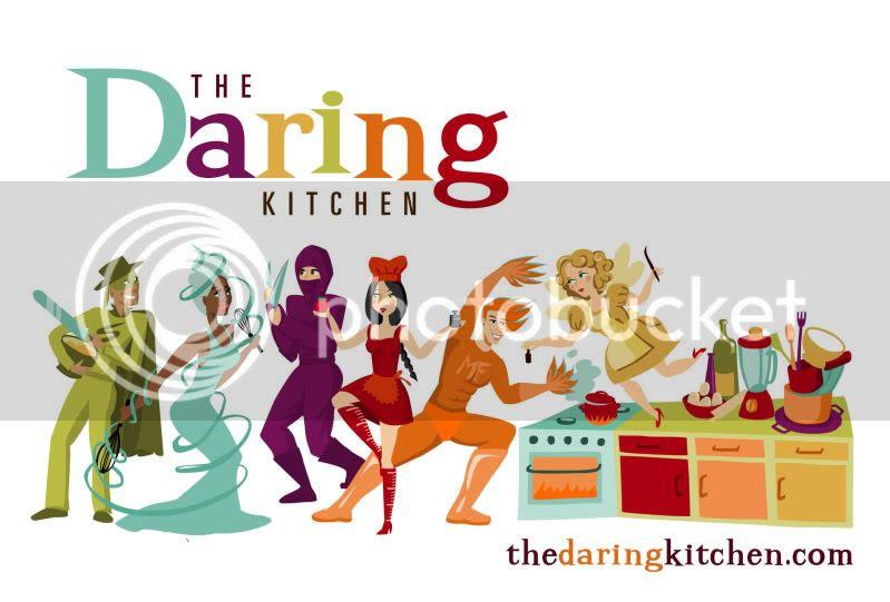Daring Bakers!