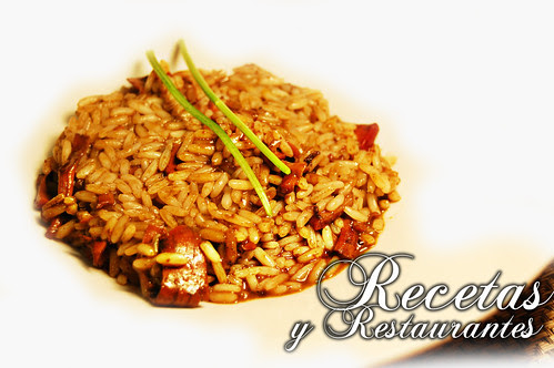 arroz 22