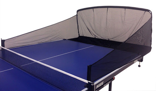 Table Tennis Ball Catch Nets - Table Tennis Spot