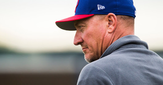 What has been the most pleasant surprise of spring training for Jeff Banister? | SportsDay