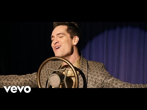Into The Unknown - by Panic! At The Disco