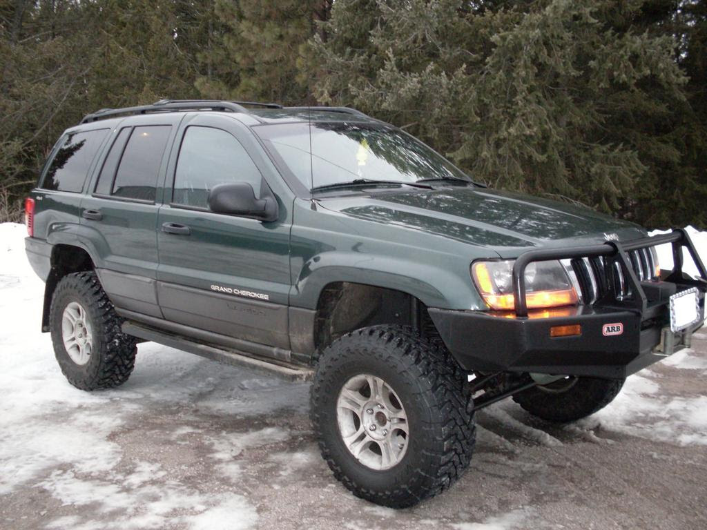 Fuse Box For Jeep Grand Cherokee 2000 - Wiring Diagram