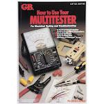 Gardner Bender GMT-BK - How to Use Your Multitester Book