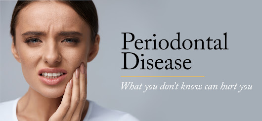 Light Dental Studios of Parkland: Periodontal Disease: What You Don't Know Can Hurt You