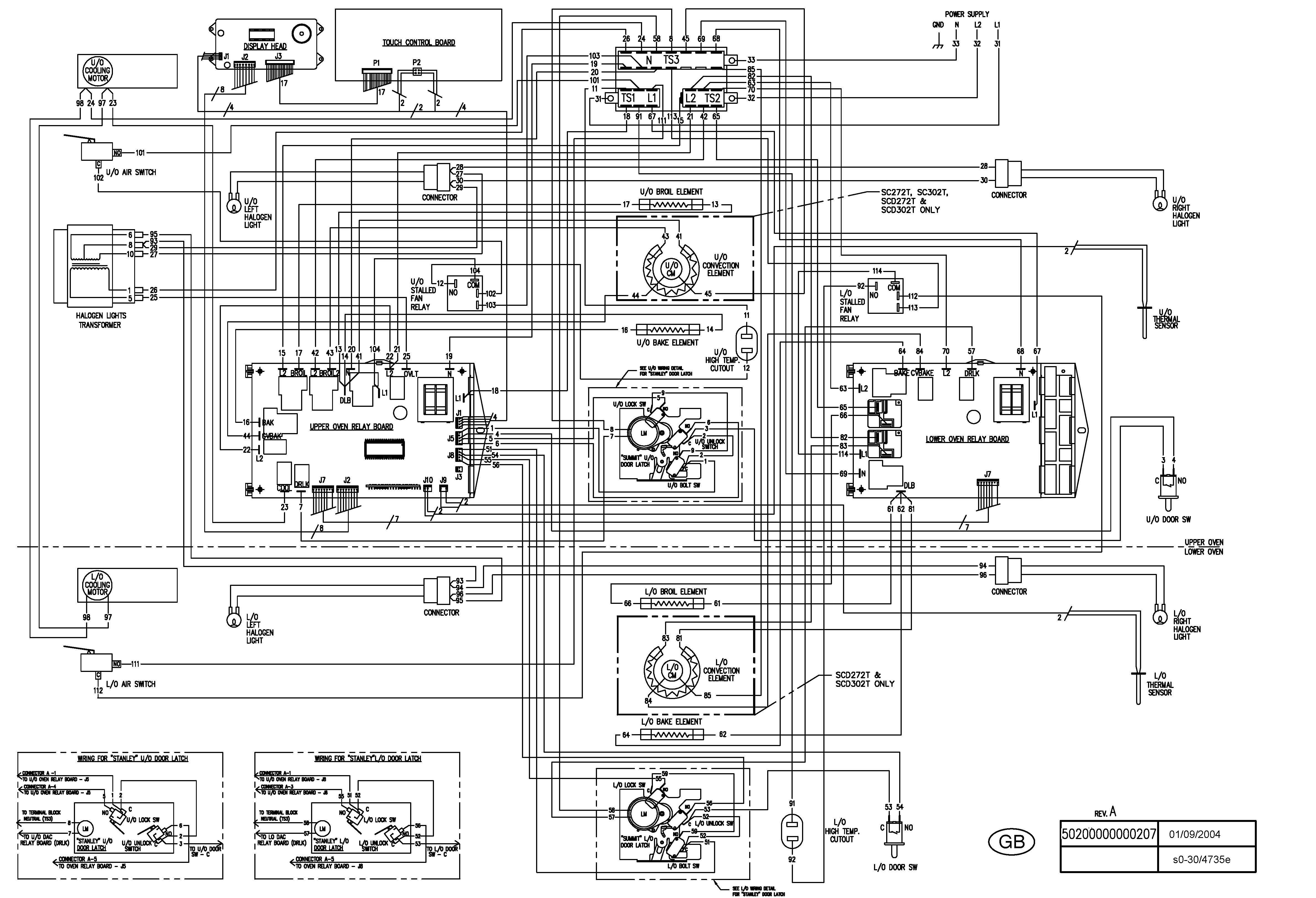 Schaltplan Murray Rasentraktor