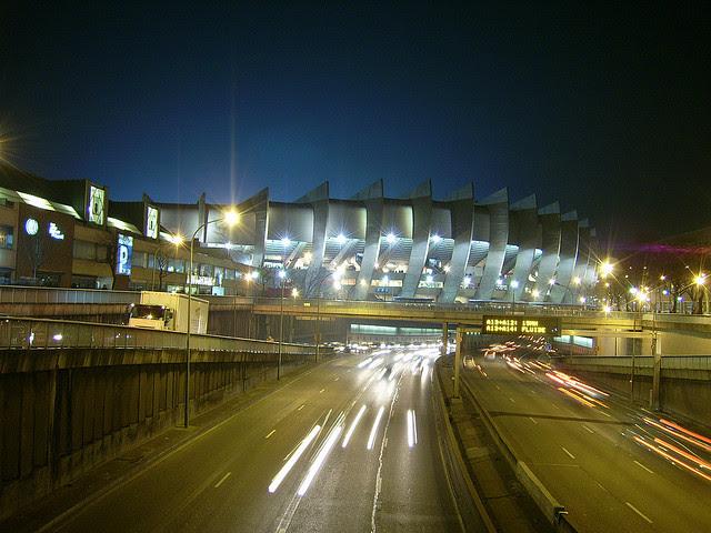 Parc des Princes : présentation du stade du Paris SG
