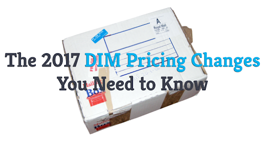 The 2017 Dimensional Weight Pricing Changes You Need To Know