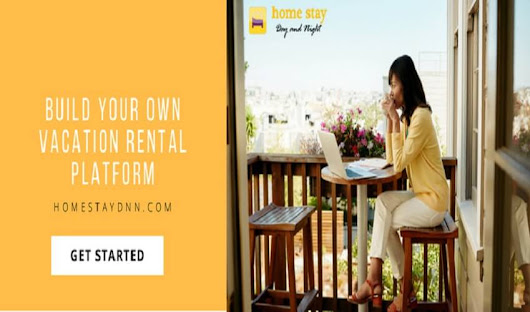 Why Airbnb clone the most wanted vacation rental software?