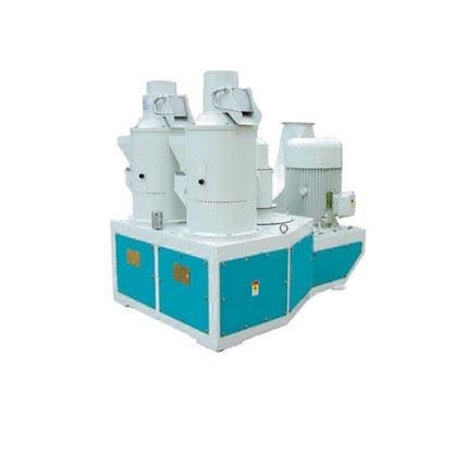 SCY series cylinder ballast cleaning