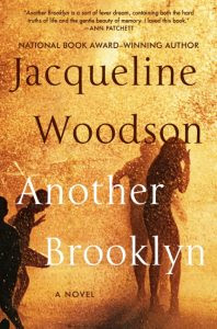 Another Brooklyn cover