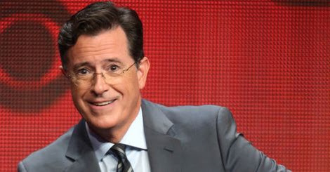Stephen Colbert Promises His 'Late Show' Will Celebrate Women In Feminist Essay